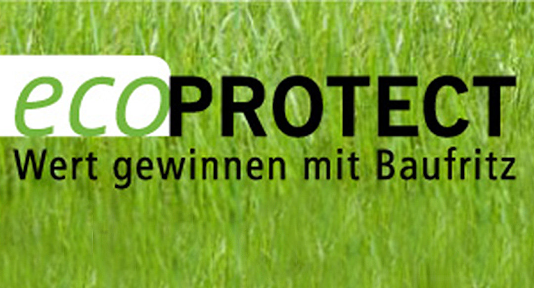 ecoPROTECT by BAUFRITZ